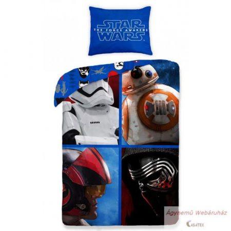 Star Wars ágyneműhuzat garnitúra