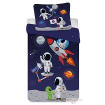 Ovis ágyneműhuzat garnitúra űrhajós