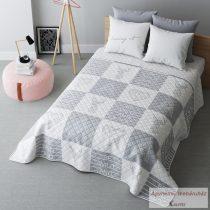 Ágytakaró Simply kockás 220 x 240