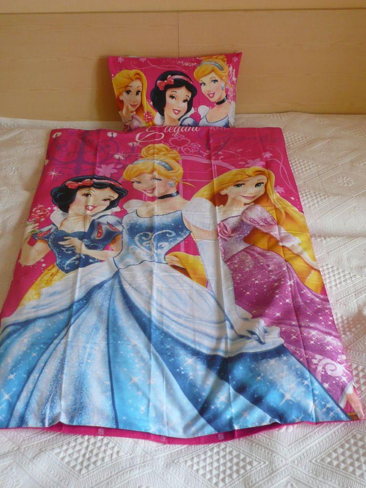 Disney Hercegnős ágyneműhuzat garnitúra két részes f1c6283979
