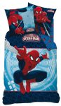 Disney ágyneműhuzat garnitúra Spiderman