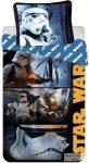 Disney ágyneműhuzat garnitúra Star Wars