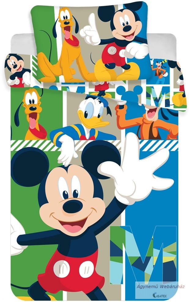 Disney Hercegnős ágyneműhuzat garnitúra két részes 12f572ab99