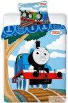 Disney ágyneműhuzat garnitúra Thomas