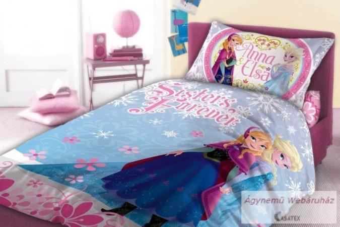 Gyerek ágynemű, paplan, párna garnitúra