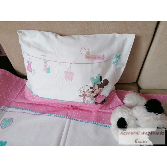 Disney ágyneműhuzat garnitúra Minnie