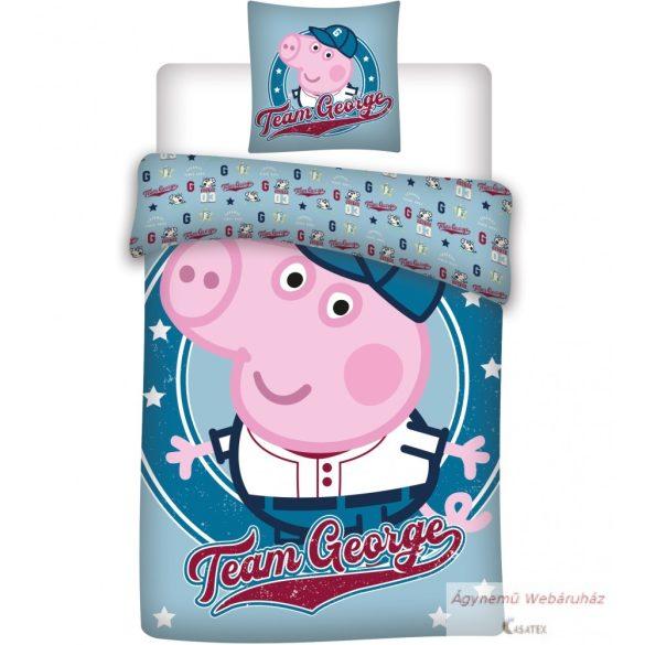 Disney ágyneműhuzat garnitúra Peppa Pig