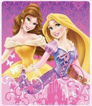 Polár takaró Hercegnős, Princess 120*140