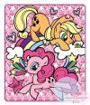 Polár takaró My Little Pony 120*140