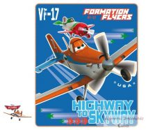 Polár takaró Planes, Repülők 120*140