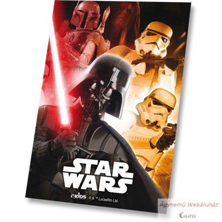 Polár takaró Star Wars 100*150