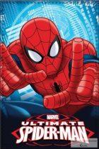 Plüss takaró Pókember, Spiderman 100*150