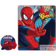 Polár takaró Pókember, Spiderman 120*140