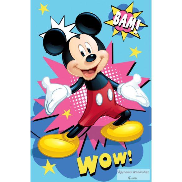 Polár takaró Mickey egeres 100*150