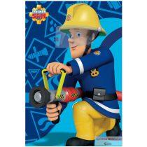 Polár takaró Sam a tűzoltó 100*150