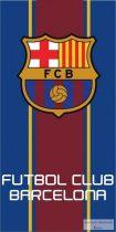 FCB, FC Barcelona fürdőlepedő, strand törölköző 70*140cm