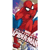 Spiderman fürdőlepedő, strand törölköző 70*140cm