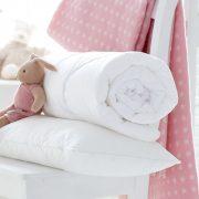 Antibakteriális gyermek garnitúra téli 2 részes