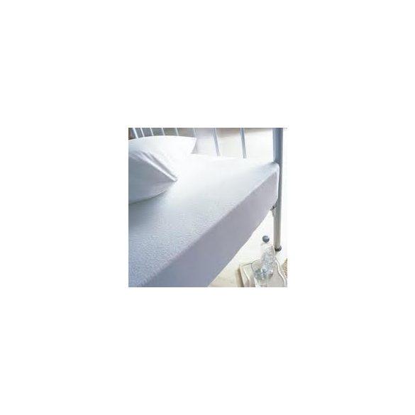 Standard körgumis matracvédő