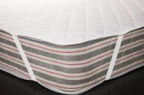 Comfort ágyvédő gumifüles