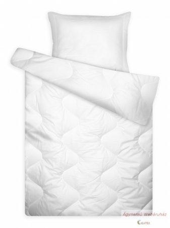 Antiallergén gyermek garnitúra  2 részes fehér