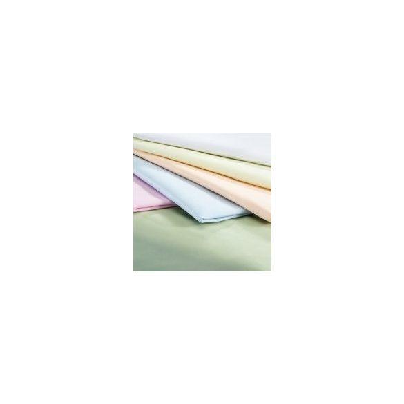 Vászon lepedő zöld 150x200