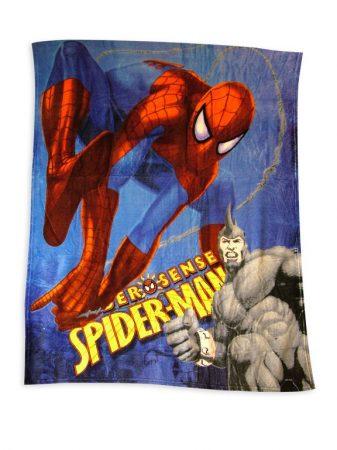 Polár pléd disney Spiderman