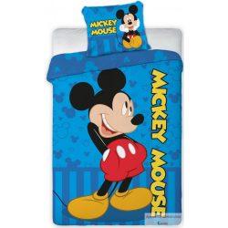 Disney ágyneműhuzat garnitúra Mickey