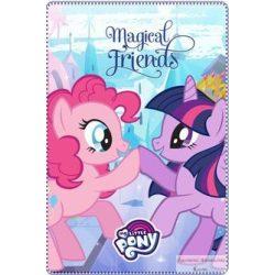 Polár takaró My Little Pony 100*150