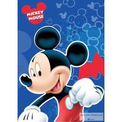 Polár takaró Mickey egeres 100*140