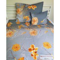 Krepp ágynemű garnitúra napvirág