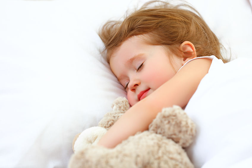 Antibakteriális gyerek paplannal a legjobbat nyújthatja gyermekének!