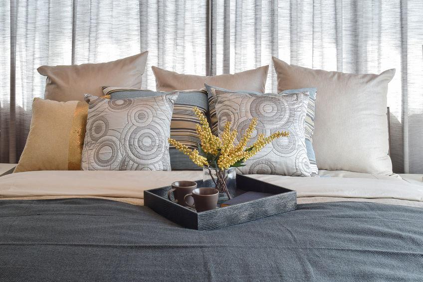 Hogy válasszuk ki a tökéletes, otthonunk képébe is illő ágynemű garnitúrát?