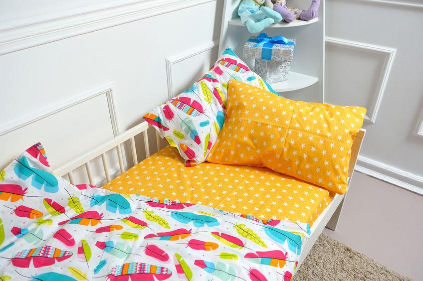 Disney ágyneműkben mesebeli álmokat élhet át gyermeke!